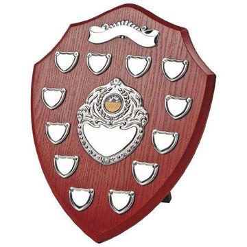 Annual Shield Award
