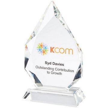 Crystal Diamond Award for Colour Printing