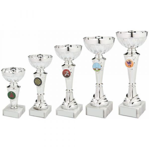 Silver Bowl Award
