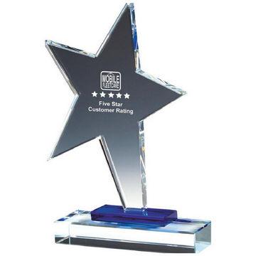 Glass Rising Star Award