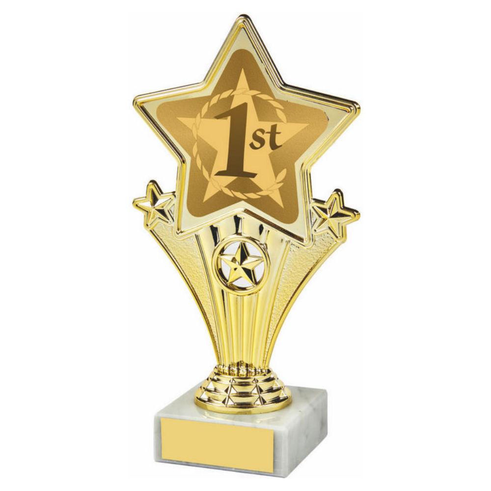 Fun Star Awards - 1st