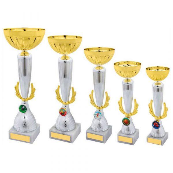 Gold/Silver Bowl Award